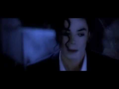 Michael Jackson - Who Is It (Michael Jackson's Vision)