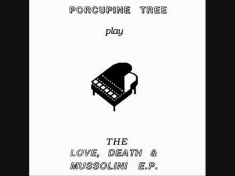 Porcupine Tree - Linton Samual Dawson