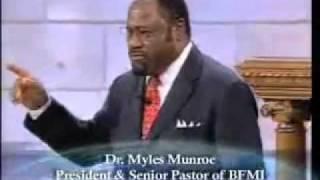 Kingdom Males  4 of 9 ~ Dr. Myles Munroe.flv