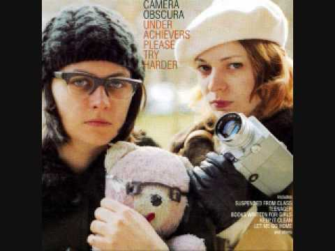 Camera Obscura - Number One Son
