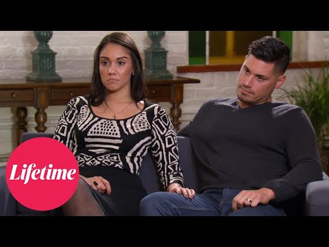 Married at First Sight: Jess and Ryan Learn to Relax (Season 2, Episode 12) | MAFS en streaming
