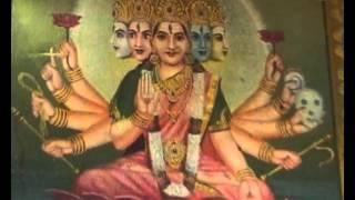Horanada Thaye Sri Annapurneshwari Devi Annapurna Kannad Bhajan I Horandu Sri Annapoorneshwara