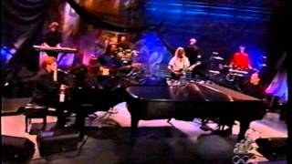 "Elton John & Billy Joel- Tonight Show with Jay Leno ""Goodbye Yellow Brick Road"" Feb. 7, 2001"
