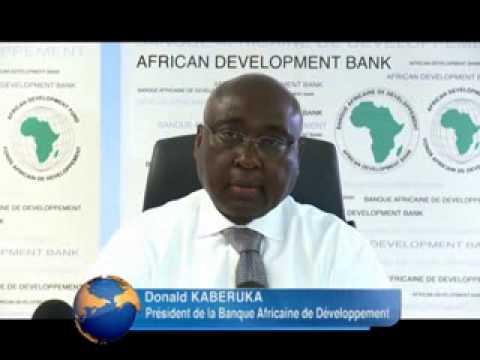 Economie: la Banque Africaine de Développement annonce son retour officiel