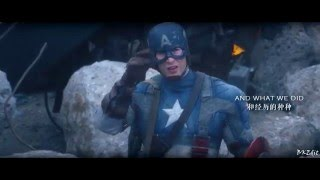 [FMV] [Stucky] Love You Like The Movies