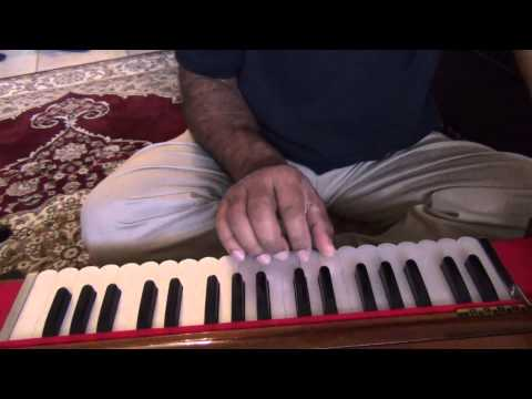 101 Harmonium Lessons For Beginners video