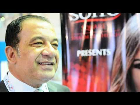 Ramy Rizkallah, Savoy, Sharm El Sheikh @ ATM 2012