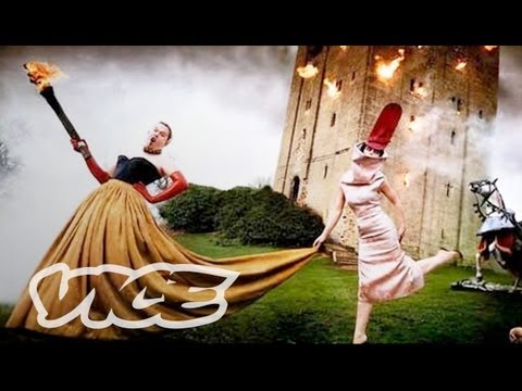 VICE Meets: David LaChapelle