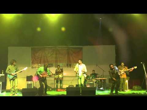 O Sajana - Nasha  Jmc, New Delhi video