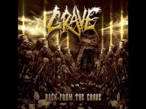 Grave - Rise