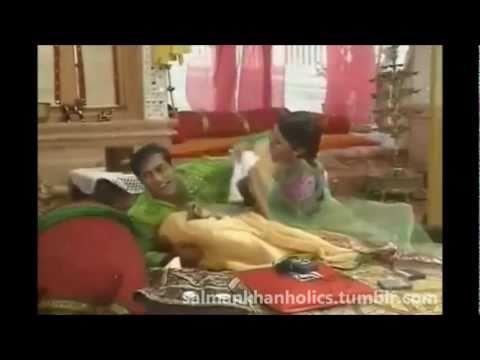 Making of Salman Khans Hum Dil De Chuke Sanam (Part 1) !!