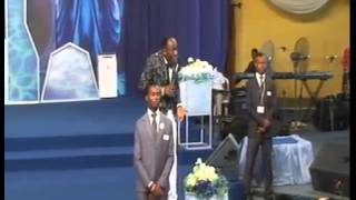 #Apostle Johnson Suleman #I Am Not Useless #1Of3