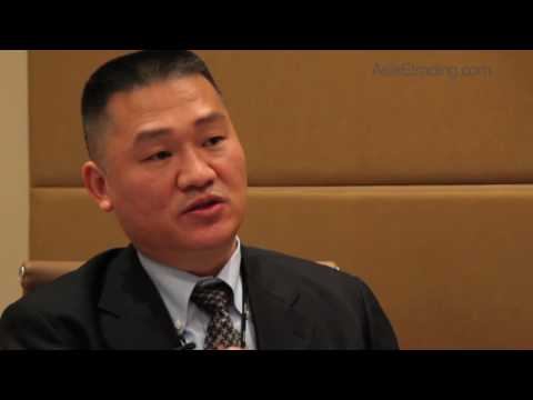 Chuck Chon SBI Japannext AsiaEtrading.com Interview 2 of 5