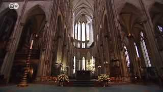 Colonia, Alemania - Köln, Cologne - DW
