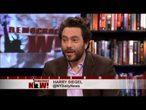 Today's News on LIVE TV - Democracy Now | December 5