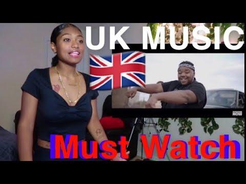 S1mba Ft. Dtg - Rover (mu La La)  [music Video] Link Up Tv Reaction Video🤯🤩🔥🔥