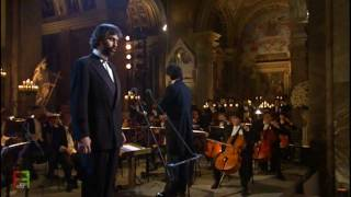 Watch Andrea Bocelli Sancta Maria video