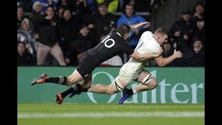 Rugby's GREATEST Tries Never Scored!