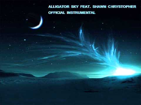 Owl City - Alligator Sky Feat. Shawn Chrystopher [official Instrumental] video