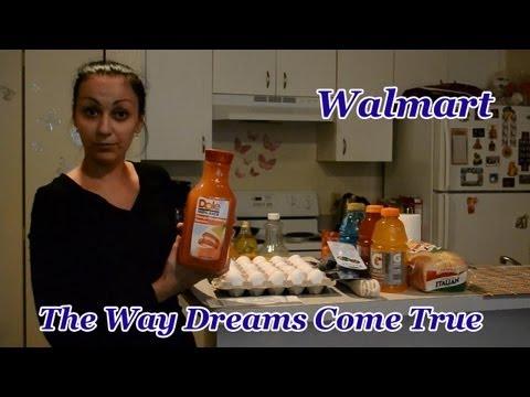Walmart | Цены на продукты питания в США, Флорида | Часть 5