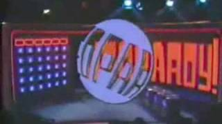 Jeopardy! 1984 1st episode Opening