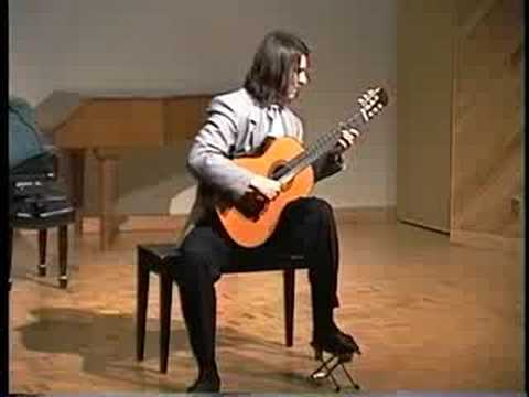 Rondo by Mozart