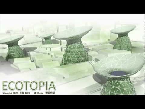 ecotopia the world of the future essay