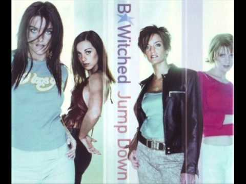 Bwitched - Jump Down