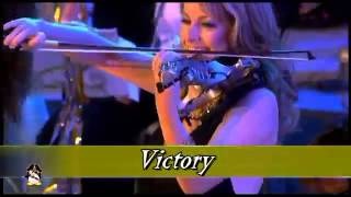 Victory   Andre Rieu & BOND mp4