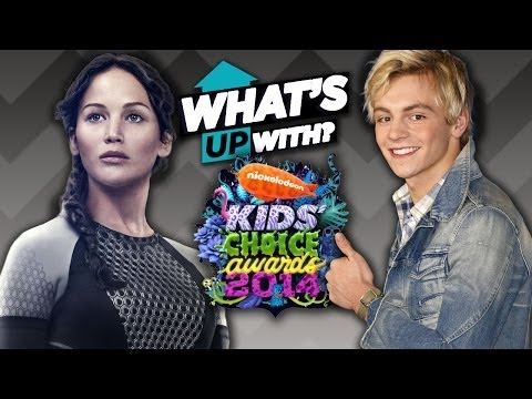 2014 Kids' Choice Awards Predictions - Catching Fire, Ross Lynch, One Direction