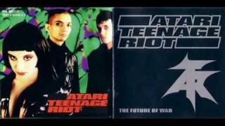 Watch Atari Teenage Riot Redefine The Enemy video