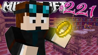 Minecraft | THE PROPOSAL.. | Diamond Dimensions Modded Survival #221