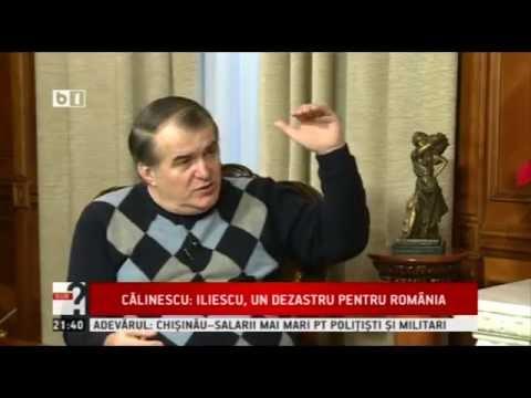 Sub semnul intrebarii - 24 decembrie 2013 - interviu cu Florin Calinescu, emisiune completa