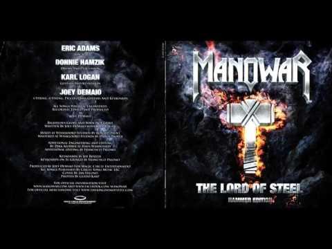 Manowar - Manowarriors