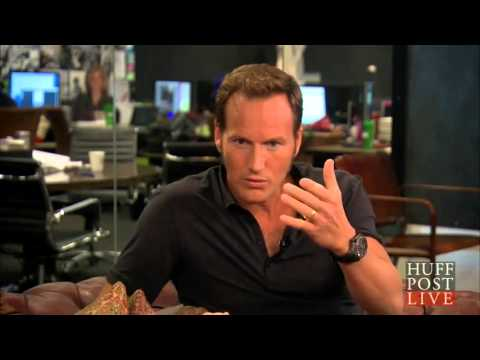 Patrick Wilson Defends Katherine Heigl