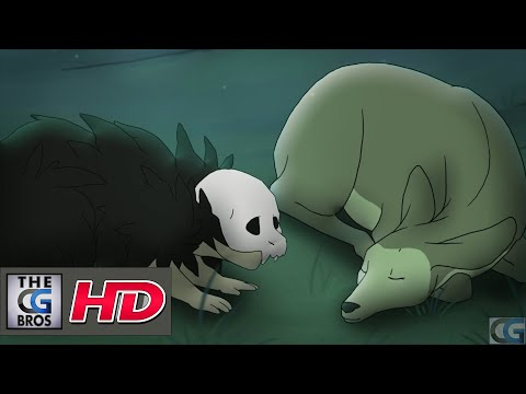 CGI 3D Animated Short HD: The Life Of Death - by Marsha Onderstijn