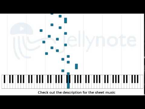 I'd Rather Be With You - Joshua Radin [Piano Sheet Music]