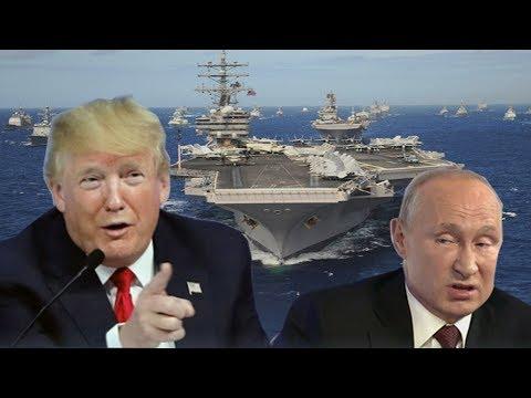 США готовы нанести ракетный удар по ихтамнетам
