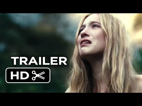 Autumn Blood Official Trailer 1 (2014) - Peter Stormare Thriller Hd video