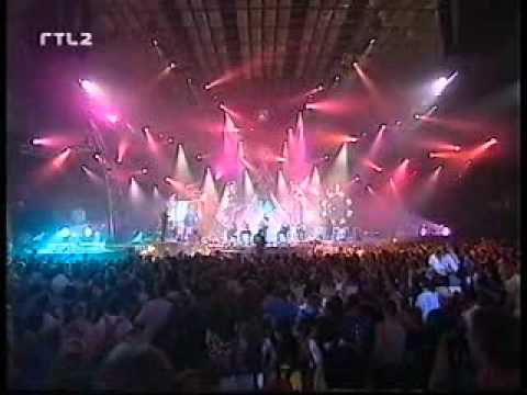 N Sync - Here We Go, For The Girl Who Has Everything (the Dome).wmv video