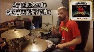 Download Lagu SallyDrumz - Avenged Sevenfold - Beast and the Harlot Drum Cover (Throwback Thursday Part 1) Gratis STAFABAND
