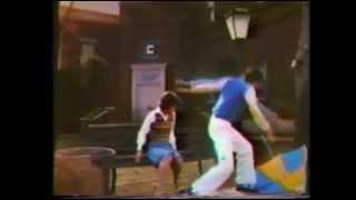WALTER WILLISON & UDANA POWER Musical Commercial by Bob Giraldi & Lee Theodore