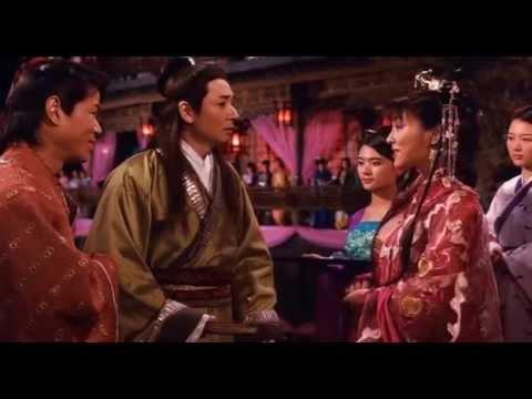 The Forbidden Legend Sex And Chopsticks 2008 - Sample video