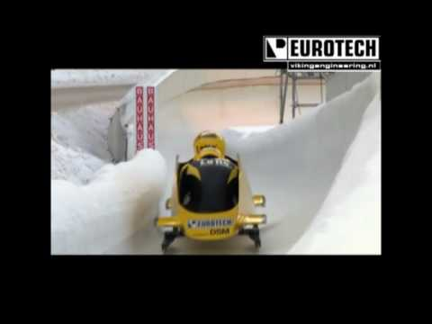 Not so good bobsleigh race for the dutch women in Igls