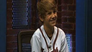 Young rapper Matty B chats with MLB.com