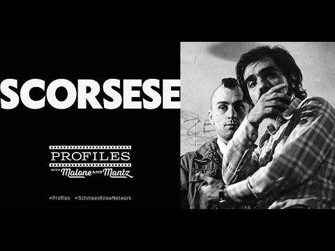 Profiles Episode 4: MARTIN SCORSESE