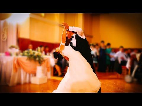 Tímea & József | Esküvői nyitótánc | Szívből Szeretni - Rómeó És Júlia | Wedding Dance