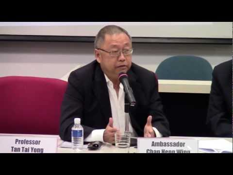 Rising China and Emerging India : Impact on South Asia - Part 2 (4 February 2013)