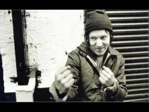 Elliott Smith - Almost Over