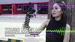 download lagu Vita Alvia - Konco Mesra gratis